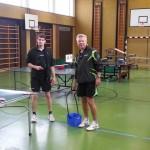 TT Schnuppertag Grundschule 1